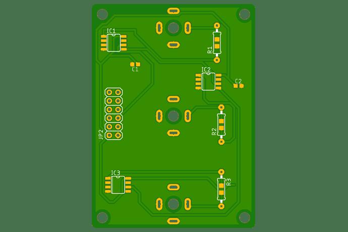 LUCII Single Colour Smart Switch 3 v1.1
