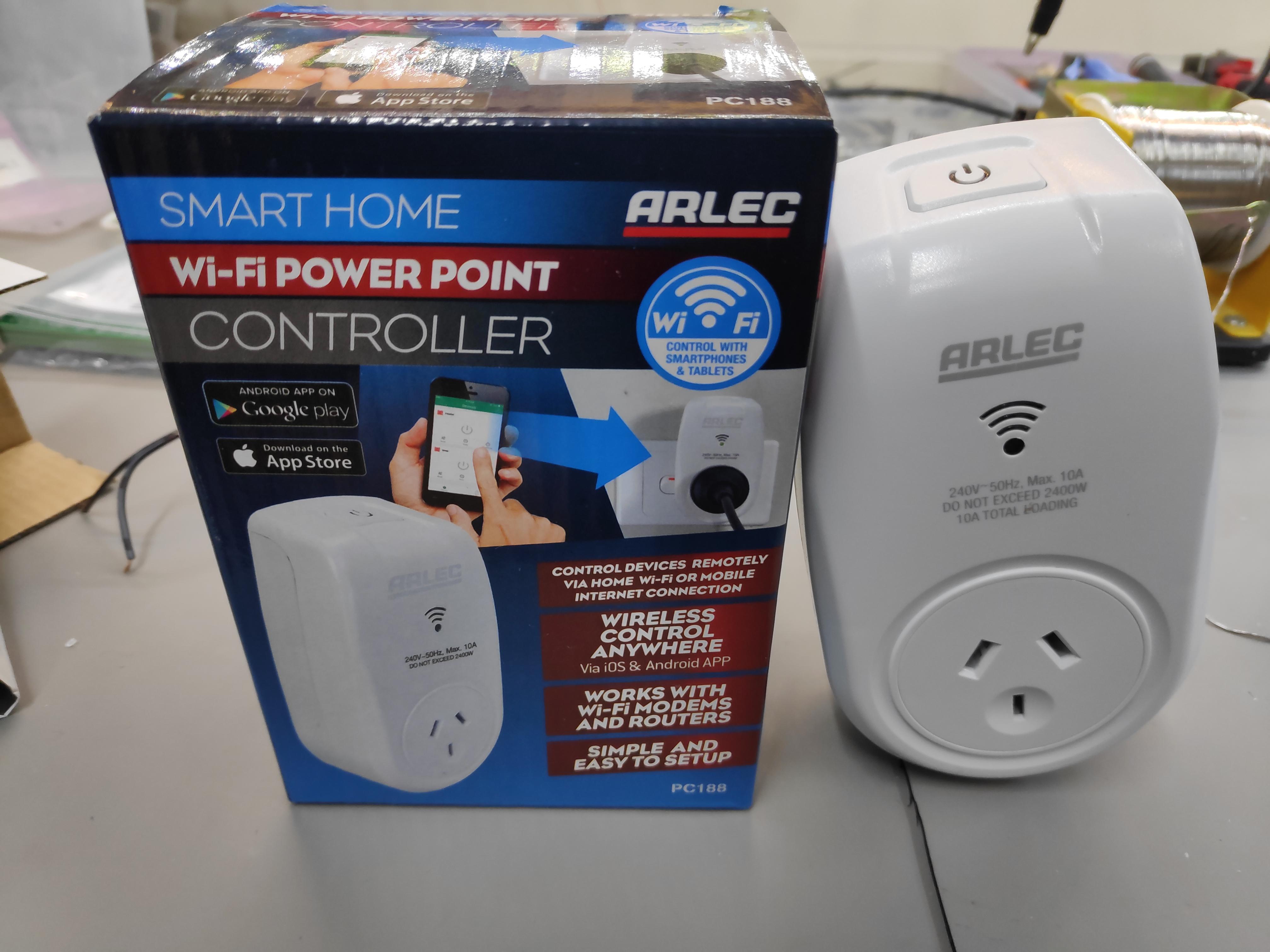 KMart Australia automation - Mirabella Genio product - SuperHouse